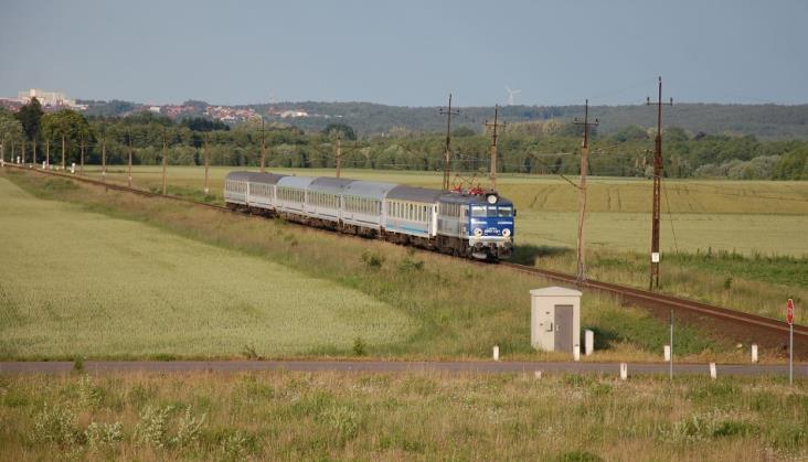 Wartość modernizacji linii Gdynia – Słupsk w nowym KPK rośnie. Będzie drugi tor?