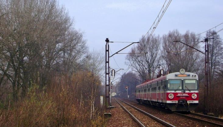 Kolejny odcinek linii kolejowej z Katowic do Krakowa bliżej modernizacji