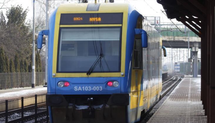 Utrudnienia na magistrali kolejowej E30