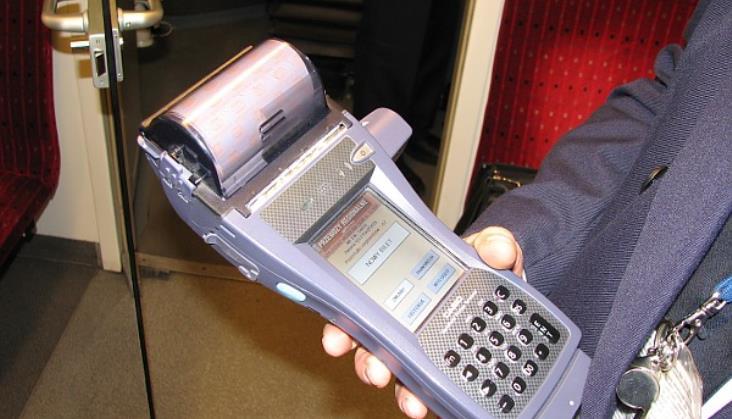 PR z nowym systemem mobilnym dla konduktora?