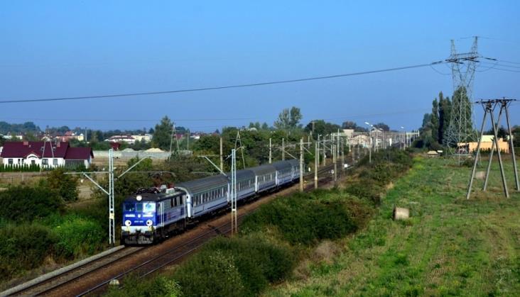 Torpol blisko realizacji prac na linii Zieliniec – Kiekrz