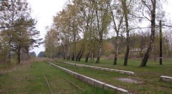 Czekamy na modernizacje linii 35 na odcinku Chorzele – Ostrołęka (zdjęcia)