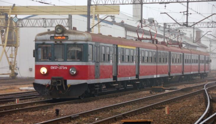 Największy przetarg PLK. Wielu chętnych na modernizację linii do Lublina