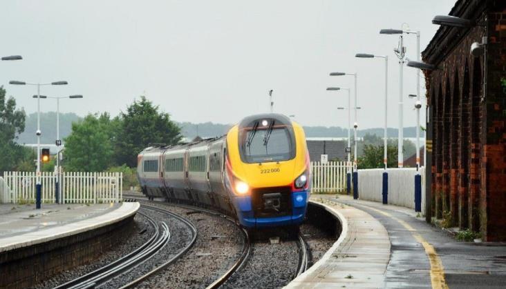 Wielka Brytania: 10 lat bez wypadku śmiertelnego na kolei
