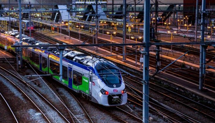 Analiza ryzyka bezpieczeństwa kolejowego w praktyce