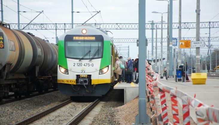RBF reaguje na proponowane zmiany w Krajowym Programie Kolejowym