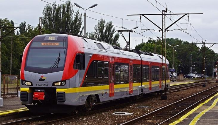 Poprawić dostęp koleją do Łodzi