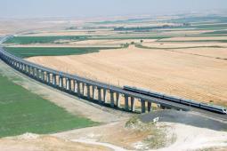 PLK chce nowych linii kolejowych