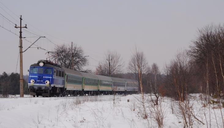 PLK wyremontuje mosty kolejowe na trasie Kutno – Łódź
