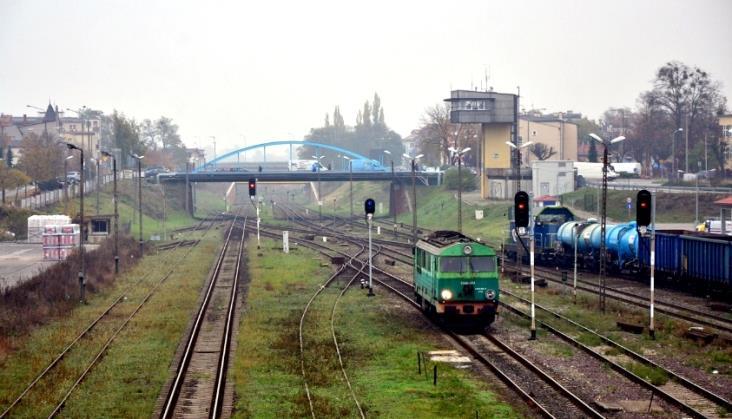 PLK wybrała wykonawcę modernizacji linii 207 do Malborka