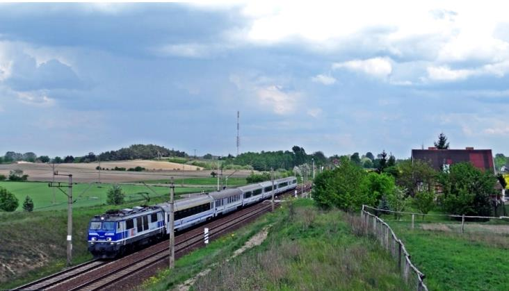 Z Mogilna do Poznania 160 km/h. Oferty powyżej budżetu