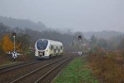 Lubuskie przed sporymi inwestycjami kolejowymi. Realizacja do 2023 roku