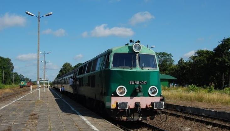 PKP Intercity ripostuje: Nie mamy od kogo pożyczyć spalinowych lokomotyw