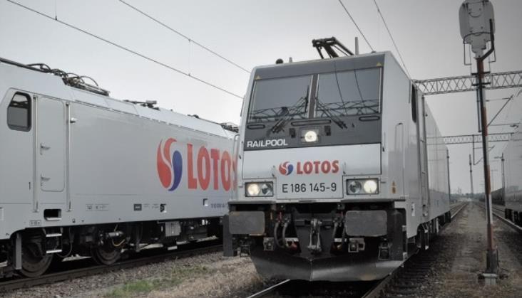 Lotos Kolej będzie przewozić jednostki PCC Intermodal