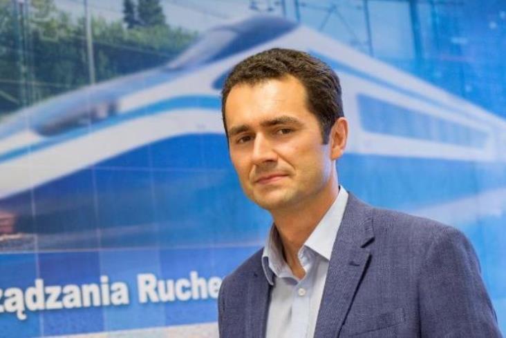 Malepszak: Na kolei potrzebna jest praca u podstaw