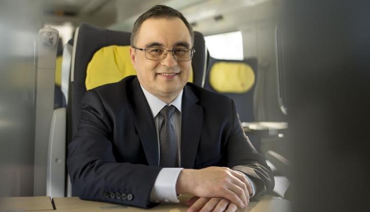 W PKP Intercity czas zakupów i wzrostu zatrudnienia