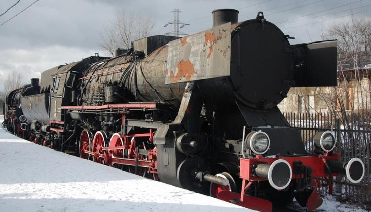 Muzeum Kolejnictwa w likwidacji