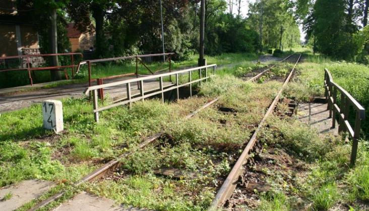 MIB zajmuje stanowisko w sprawie Linii Nadzalewowej z Elbląga do Braniewa