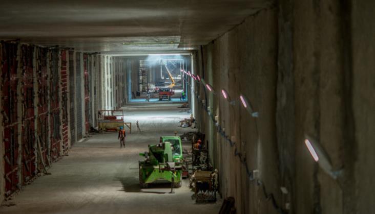 Ogromny przetarg na budowę tunelu pod Łodzią ogłoszony