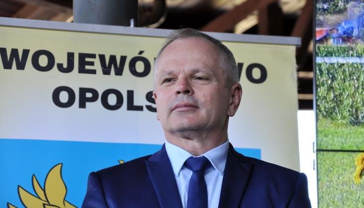 Zbigniew Konieczek: spokojnie czekamy na kolejne przetargi
