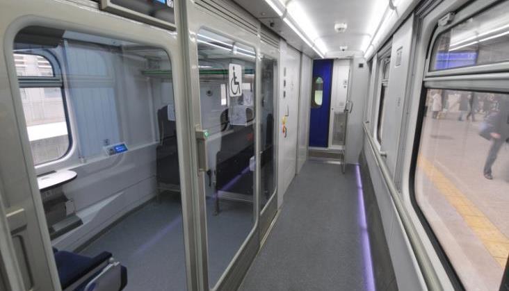 UTK chce skrócić czas zgłoszenia przejazdu osób niepełnosprawnych na kolei
