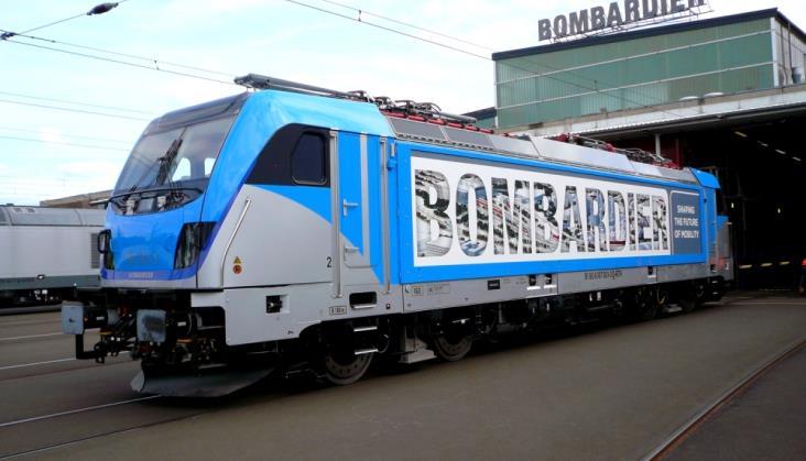 Bombardier Transportation zwolni 7,5 tys. pracowników