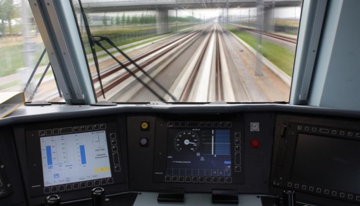 Pesa zamawia u Bombardiera najnowszy system pokładowego srk