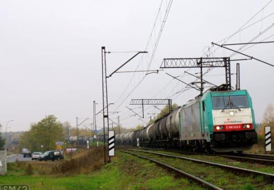 PKP Cargo nie kupi spółek przewozowych Orlenu