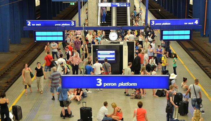 PKP Intercity zmienia zasady zwrotów biletów