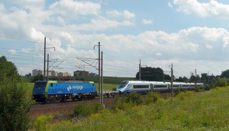 PKP IC wciąż bez pieniędzy za opóźnienie dostaw Pendolino. Alstom idzie do kolejnego sądu
