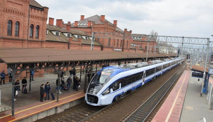 Kontrowersje wokół dotowania pociągów do Łodzi w nowym Planie Transportowym