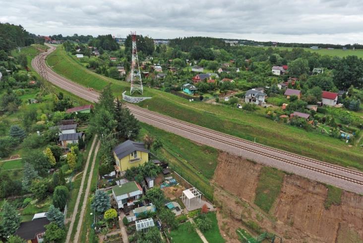 PKM zna już rozmiary szkód po ulewie z 15 lipca (zdjęcia)