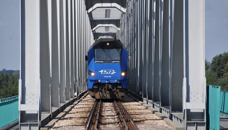 PKP LHS: Polska skorzysta na tranzycie przez Kazachstan