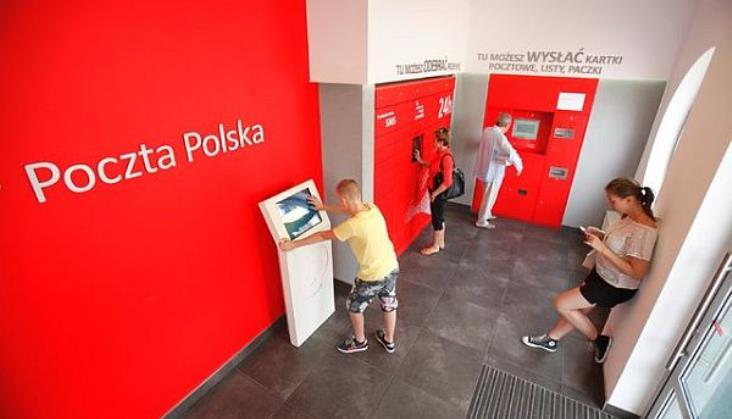 Jak PKP SA może współpracować z Pocztą Polską?