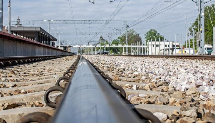 PLK przed modernizacją szlaku z Bielska-Białej do Żywca