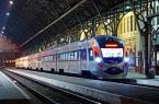 Koleje Ukraińskie: 4 mln pasażerów Intercity
