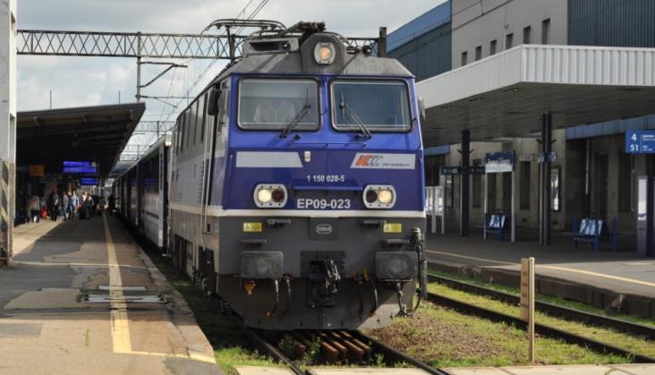 Modernizacja linii Warszawa – Poznań. Dlaczego dwuletnie zamknięcie jest konieczne?