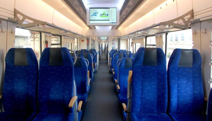 Jakie elektryczne pociągi kupią Przewozy Regionalne?