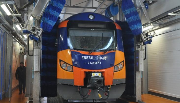 Szykuje się duży przetarg na modernizację EN57 dla Przewozów Regionalnych