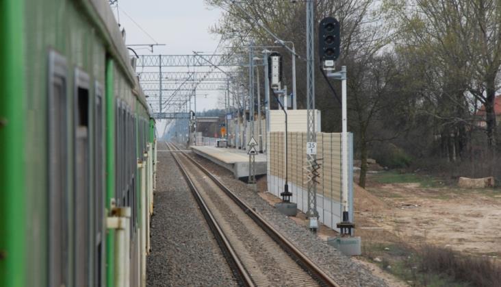 EBI udzielił 175 mln euro kredytu na modernizację Rail Baltiki