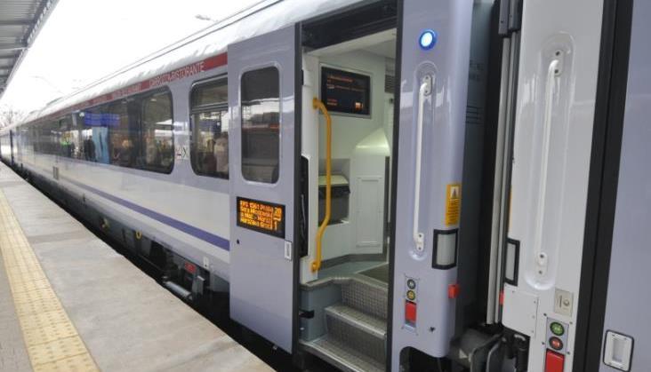 PKP Intercity zleci naprawę i modernizację wagonów restauracyjnych