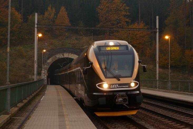 express czyli kabarecik kolejowy flirt