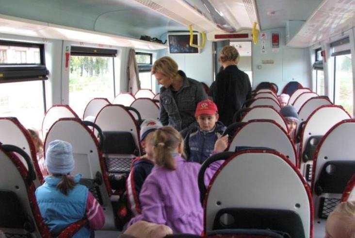 Tydzień Zrównoważonego Transportu 2013 na Podlasiu