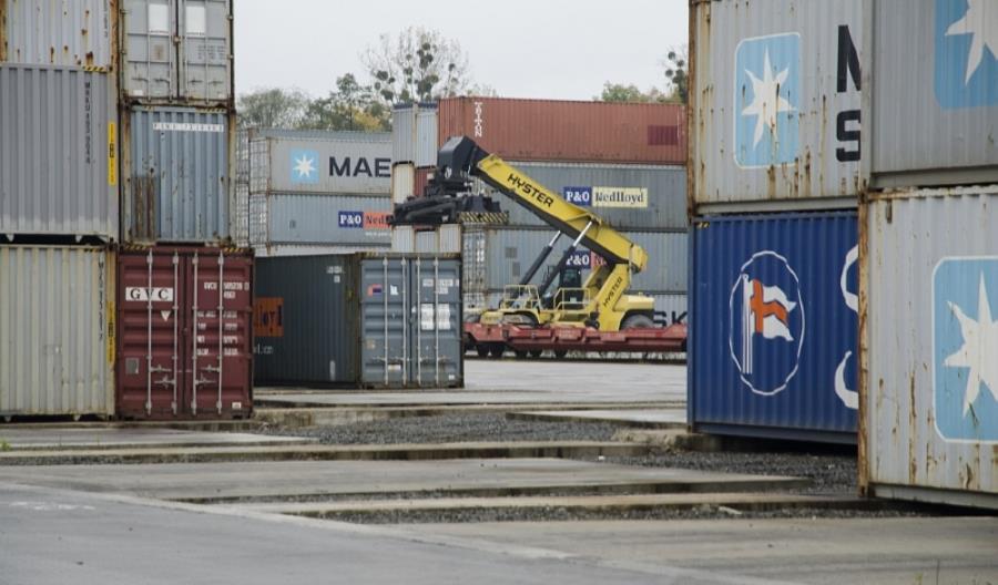 Budowlana spółka PKP Cargo przenosi się zCieszyna doKatowic