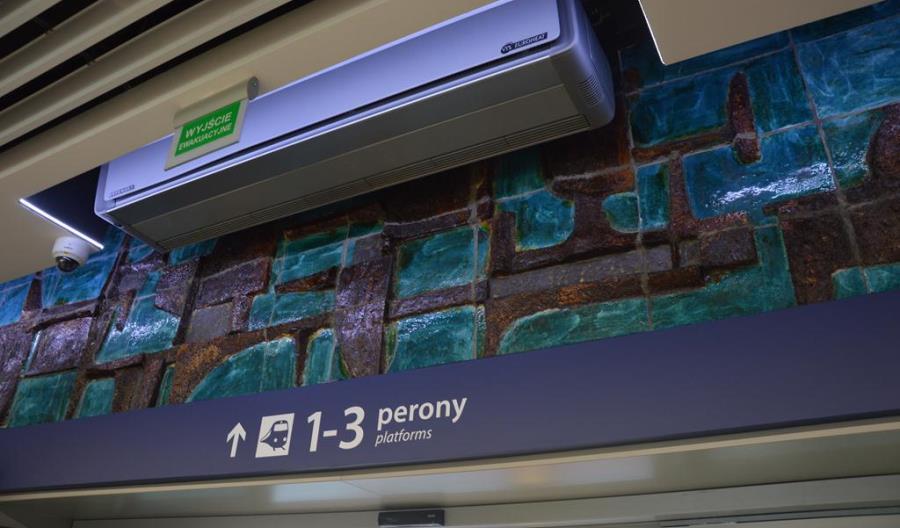 Dworzec Kraków Płaszów otwarty, będą kolejne inwestycje