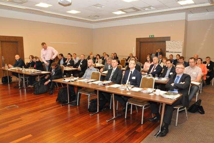 Ubezpieczenia przewoźników - konferencja rozpoczęta
