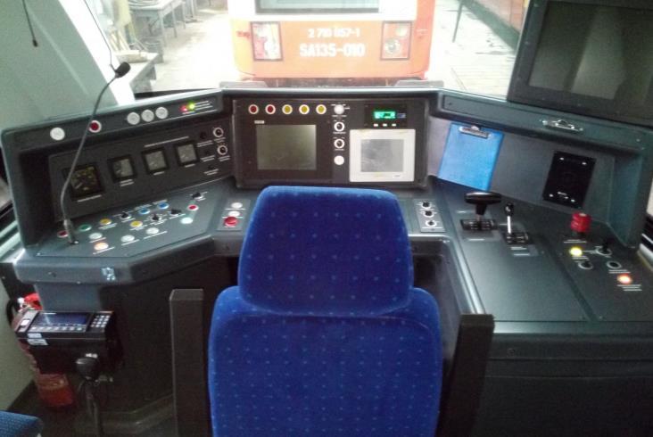 Nowy SA135 jest już naPodkarpaciu (zdjęcia)