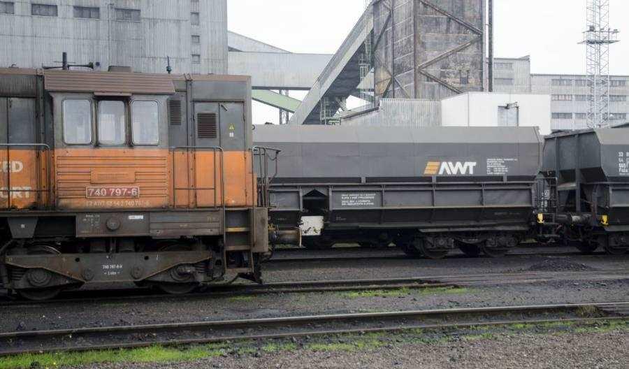 AWT nabocznicach kopalni Darkov [zdjęcia]