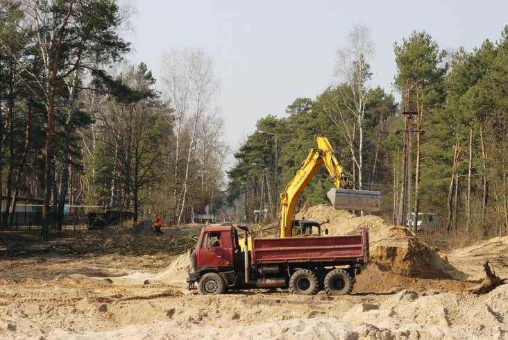 PLK: Prace naRail Baltice idą bardzo dobrze