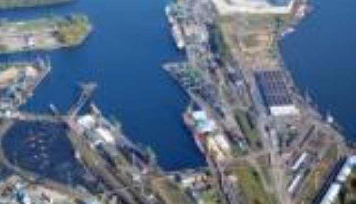 Szczecin: Uruchomiono pierwszy w kraju terminal kwasu siarkowego